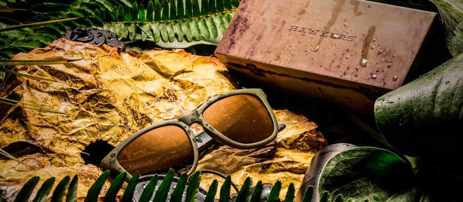 Hawkers X Uncharted 4, nuevas gafas de sol de la marca