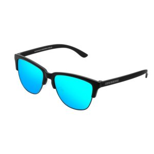 Hawkers Carbon Black  Clear Blue Classic