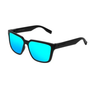 Hawkers Carbon Black  Clear Blue Motion