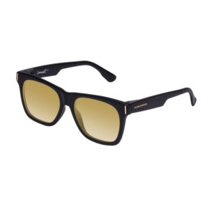 Hawkers Carbon Black  Gold Sunset
