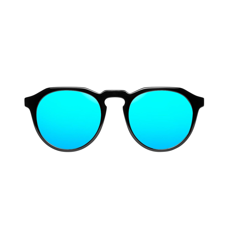 Warwick Diamond Black  Clear Blue