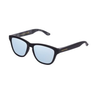 Hawkers Messi  Carbon Black Blue Chrome One Kids