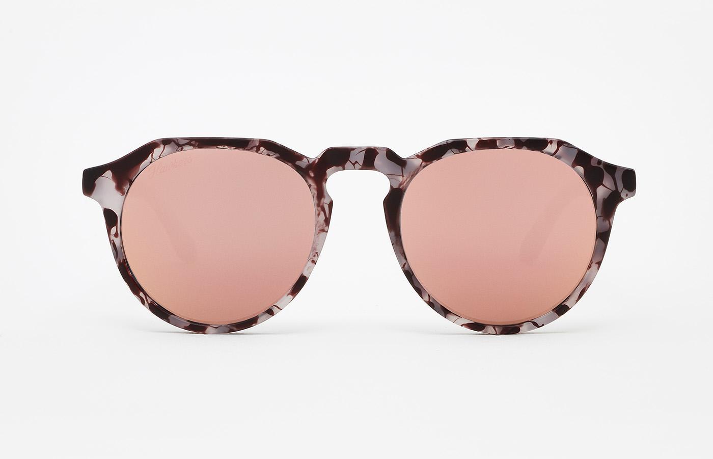 4a0dc14d25084 Gafas de Sol Hawkers Carey Grey · Rose Gold Warwick - ¡Cómpralas ...