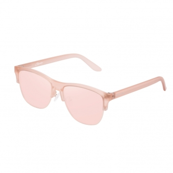 Hawkers Frozen Nude  Rose Gold Classic Flat