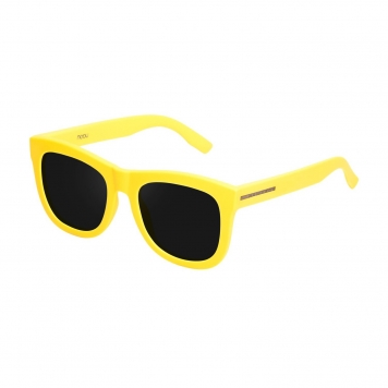 Hawkers Rubber Yellow  Dark Nobu