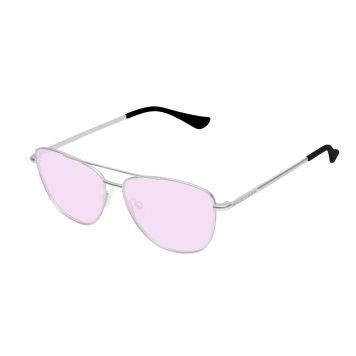 Hawkers Silver  Pink Lax