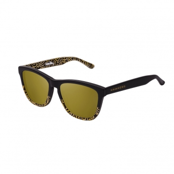 Hawkers Keith Haring Bicolor Gold